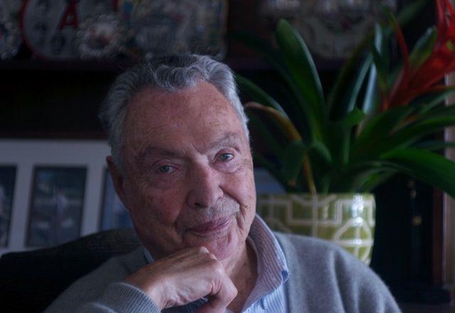 """Obituary: Henri """"Jerry"""" Chomeau IV"""