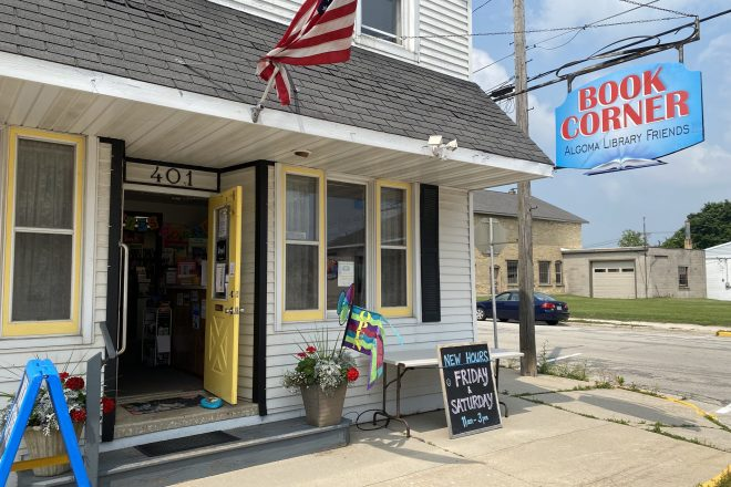 Indie Bookstore Tour: Supporting Literacy at the Book Corner