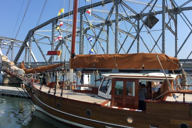 Maritime Week Kicks Off in Sturgeon Bay