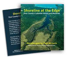 """Green Notes: """"Shoreline at the Edge"""" captivates, provokes questions"""