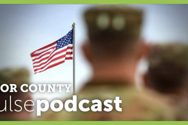 PODCAST: The Withdrawal from Afghanistan from A Commanding Officer's Perspective