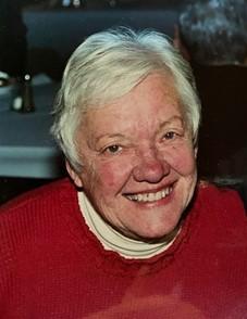 Obituary: Sally Casey Clancy