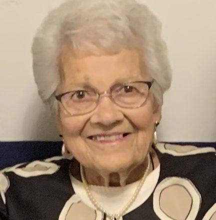 Obituary: Elaine Agatha Guilette