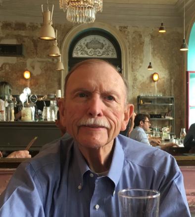 "Obituary: Carl ""Duke"" Quentin Lee"