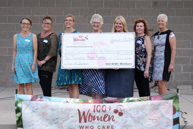 $22k Being Awarded to Three Local Nonprofits