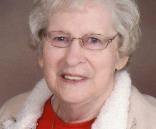Obituary: Elean M. Weckler