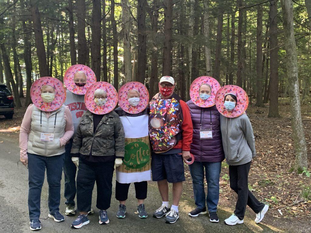 Donut People