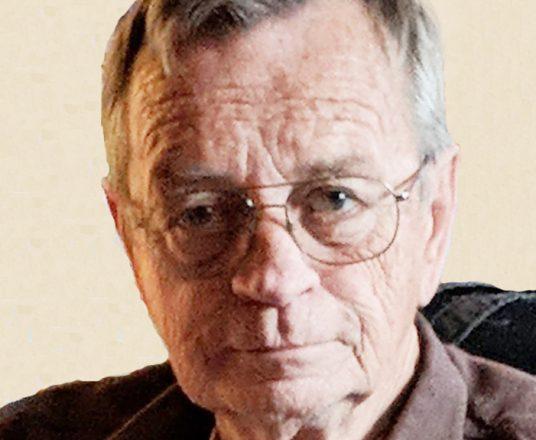 Obituary: Harris G. Frisque