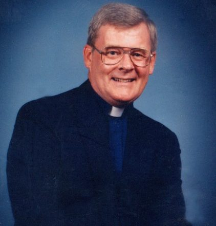 """Obituary: Rev. Clarence """"Clink"""" Lee Gall"""