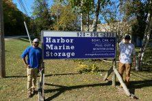 Harbor Marine Storage