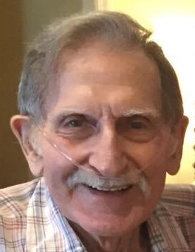Obituary: James Arnold Herrbold