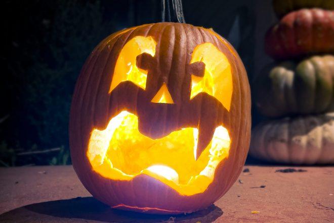 Carving Pumpkins Is an Art