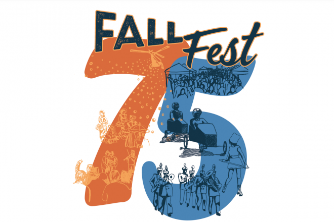 Fall Fest Is Right around the Corner