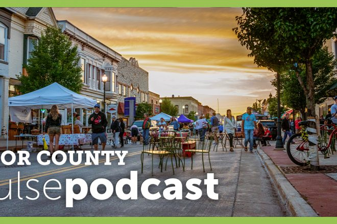PODCAST: What's Next for Destination Sturgeon Bay with Pam Seiler and Cameryn Ehlers-Kwaterski