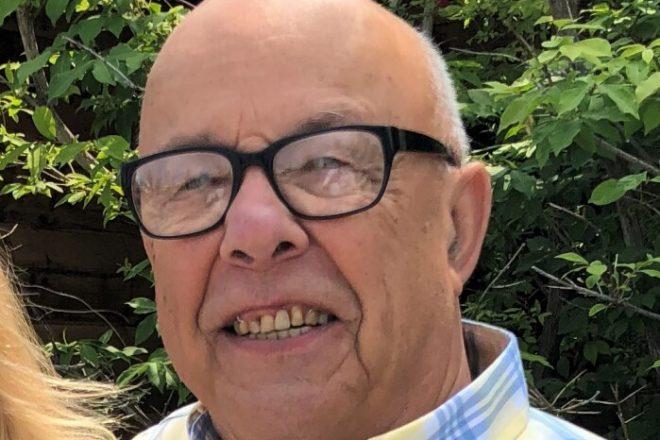 Obituary: Michael James Walker