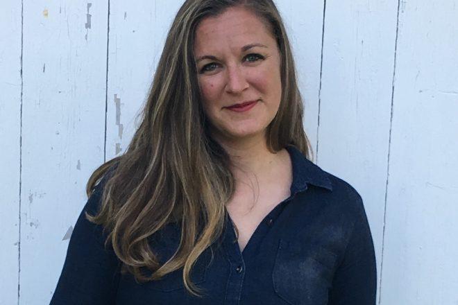 Peninsula Poetry: Lauren Ward