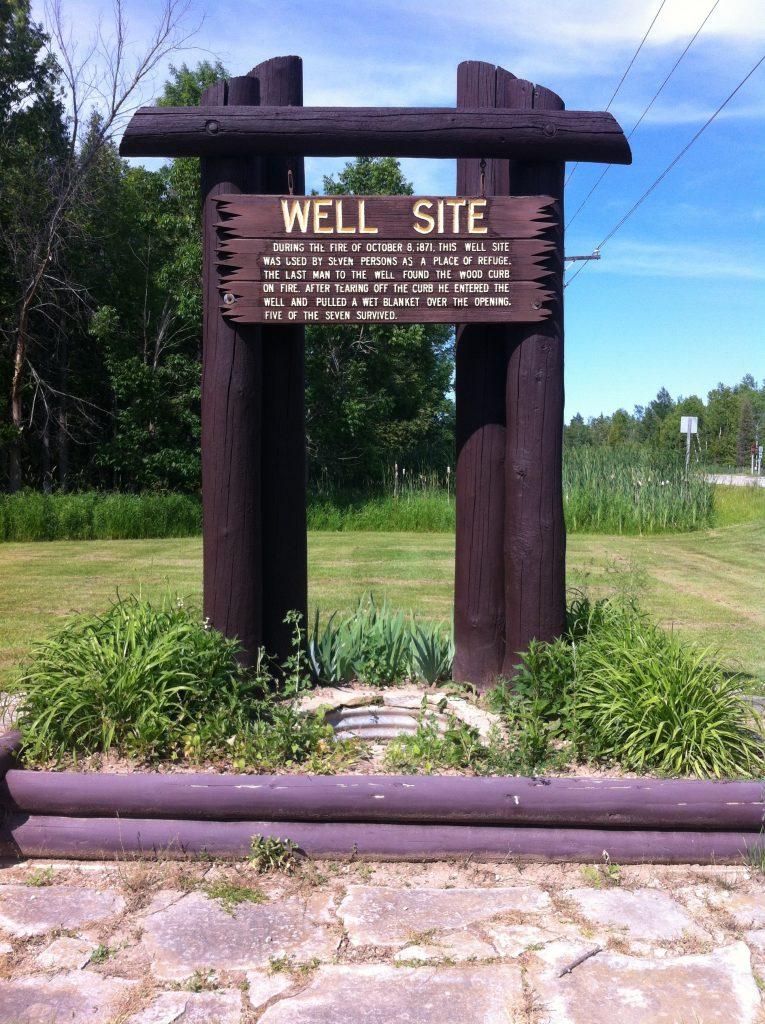 Williamsonville Fire